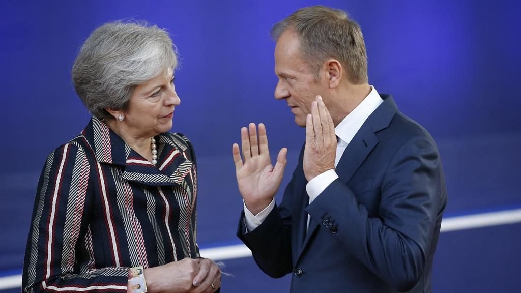 #Brexit - UK asks European Union for further extension until 30 June
