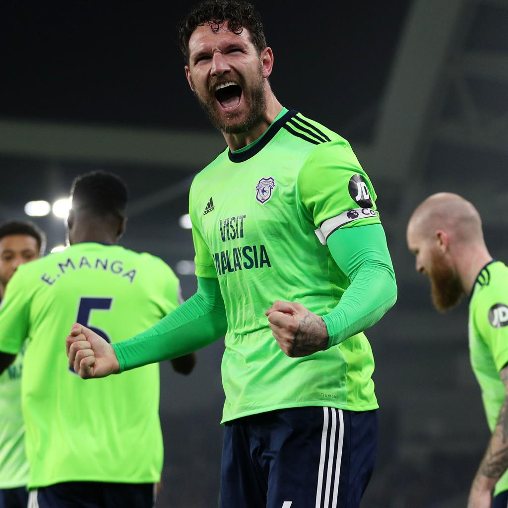 Cardiff City Boost Hopes of Staying in the Top Flight