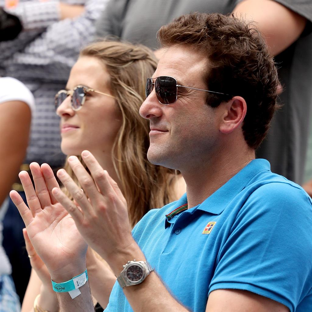 Justin Gimelstob not invited to Wimbledon following assault conviction