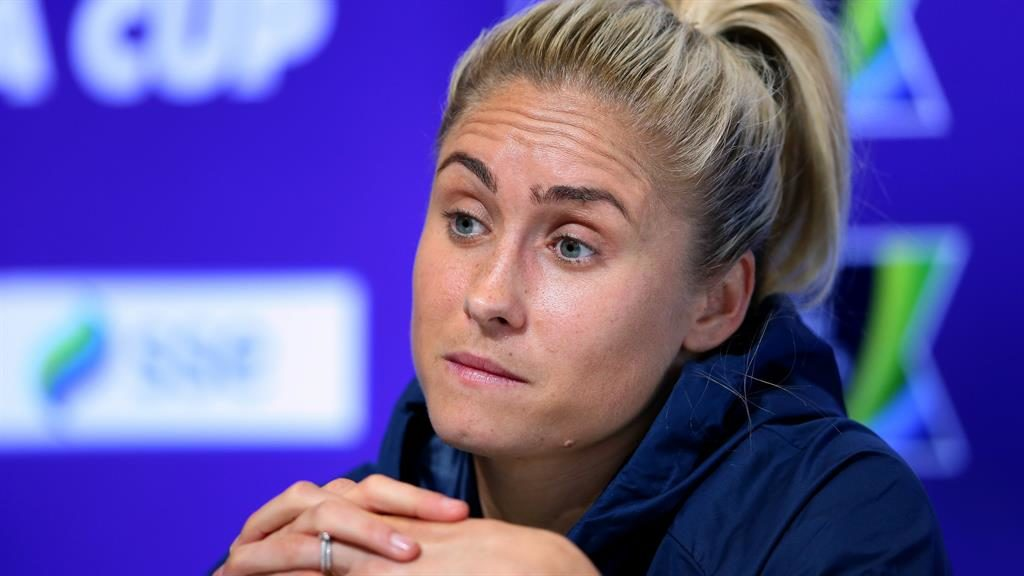 Perfection on Lauren Hemp's mind ahead of SSE Women's FA Cup final