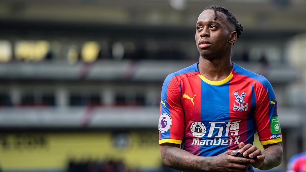 Crystal Palace fullback Wan-Bissaka ends hopes for Man Utd, Man City