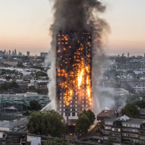Grenfell Fire Inquiry Has Lost Trust Of The Families