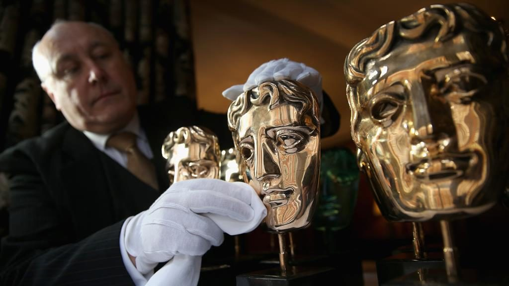 Losing its shine: Bafta has failed to reflect what's best PICTURE: GETTY