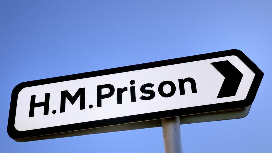 The UK imprisons more people than any other country in Western Europe per head of population PICTURE: SHUTTERSTOCK