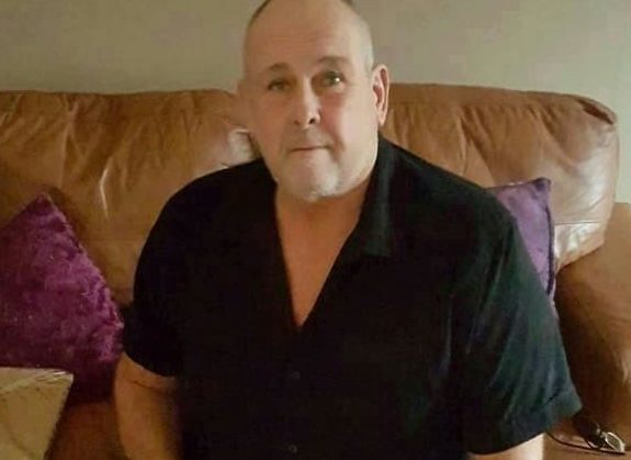 Guest: Steve Dymond died days after failing a lie detector test on the Jeremy Kyle Show PICTURE: FACEBOOK