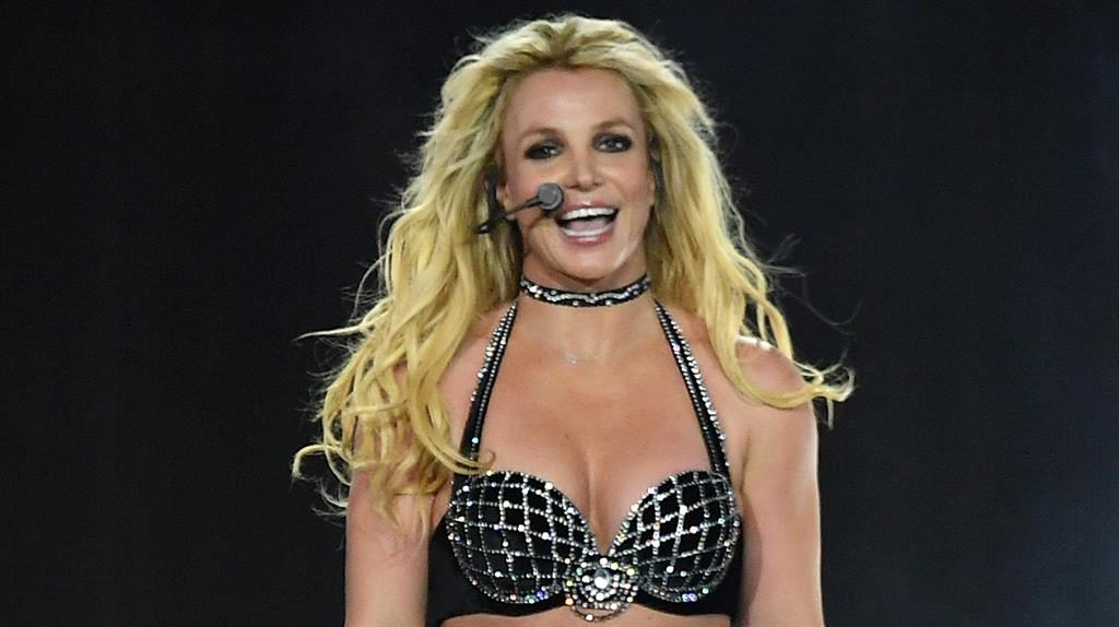 Swansong? Britney bailed on Vegas and is unlikely to return PICTURE: WIREIMAGE
