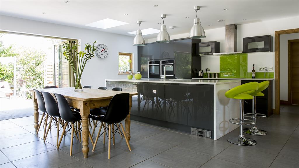 Property Couple Were Obsessed With Their Self Build