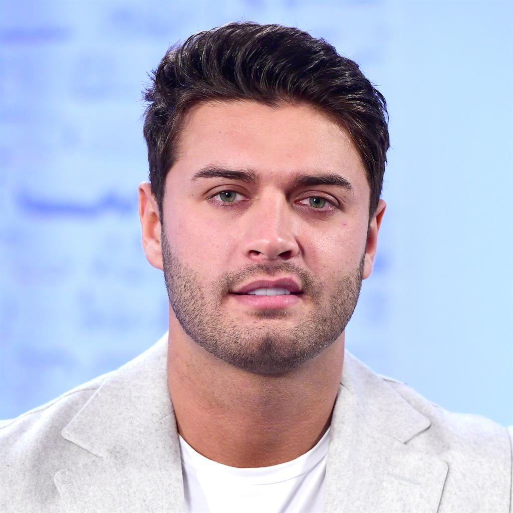 'Hid his depression': Mike Thalassitis PICTURE: PA