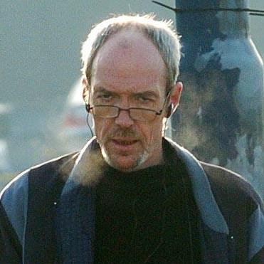 Changed man': David McGreavy has been released from prison PICTURE: MERCURY PRESS