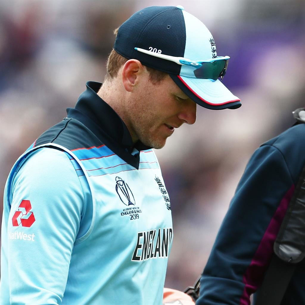 Jos Buttler Ready to Step Up & Captain England If Required