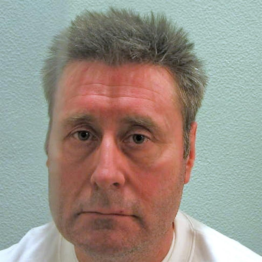 More attacks: Warboys has admitted drugging four more women to sexually assault them