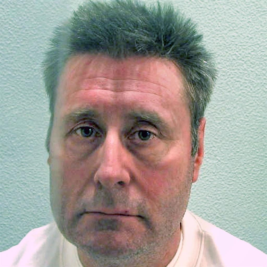 Black-cab rapist: John Worboys, who drugged and then attacked a string of women PICTURE: MET POLICE