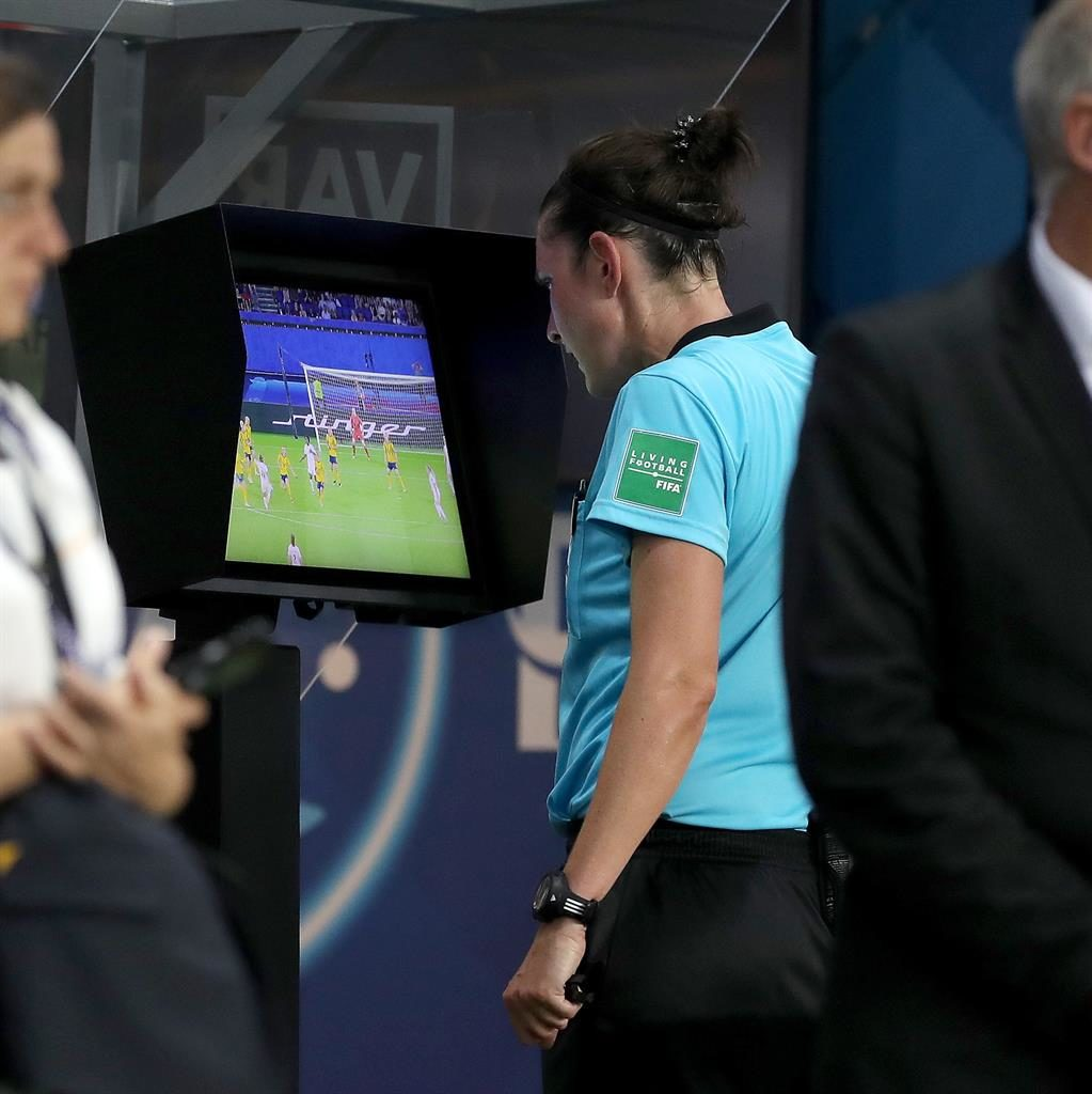 Video AГџistant Referee