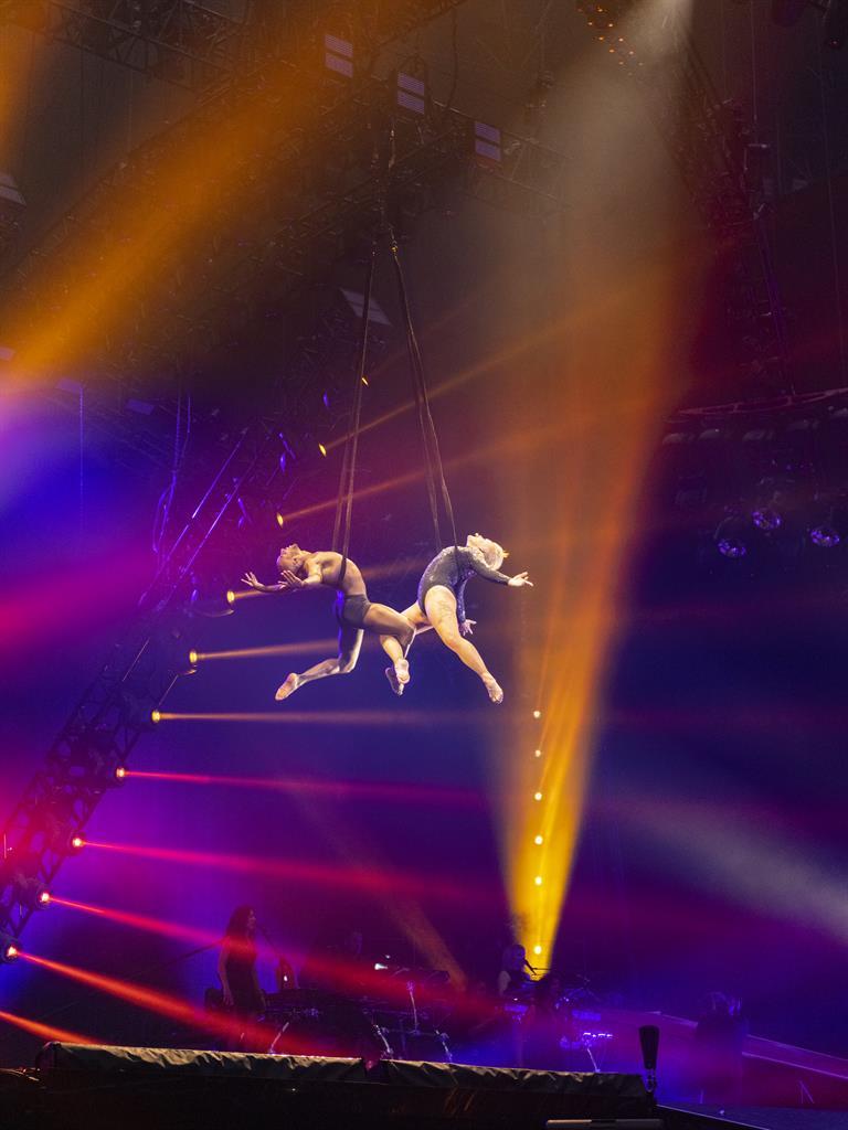 Review: Pink, RDS Arena, Dublin | Metro Newspaper UK