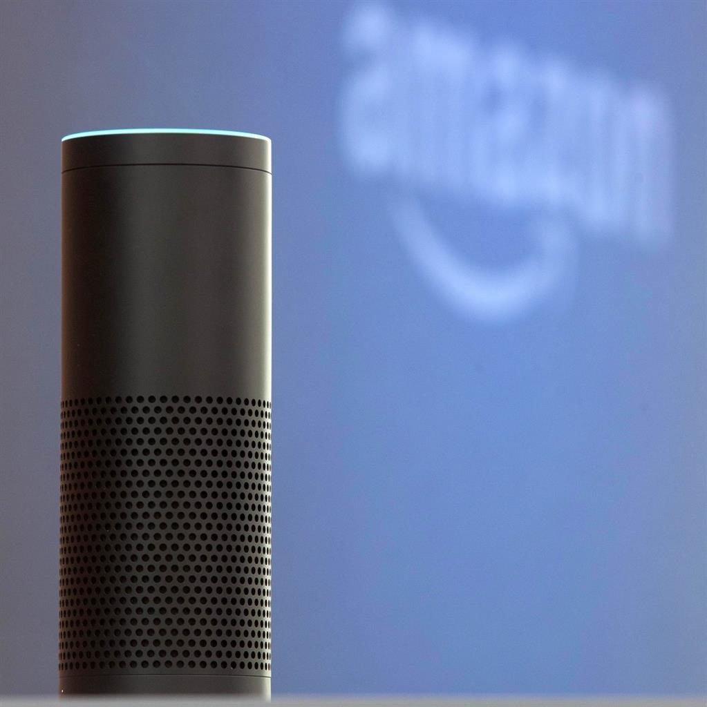 Amazon Alexa to provide health advice after teaming up with the NHS