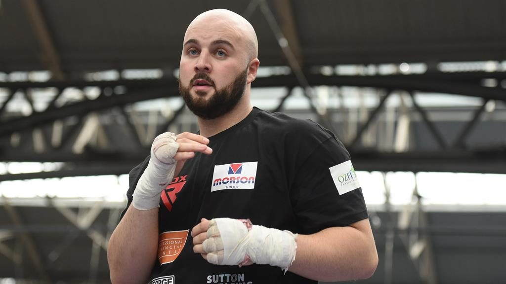 Daniel Dubois vs. Nathan Gorman on ESPN+ How to watch