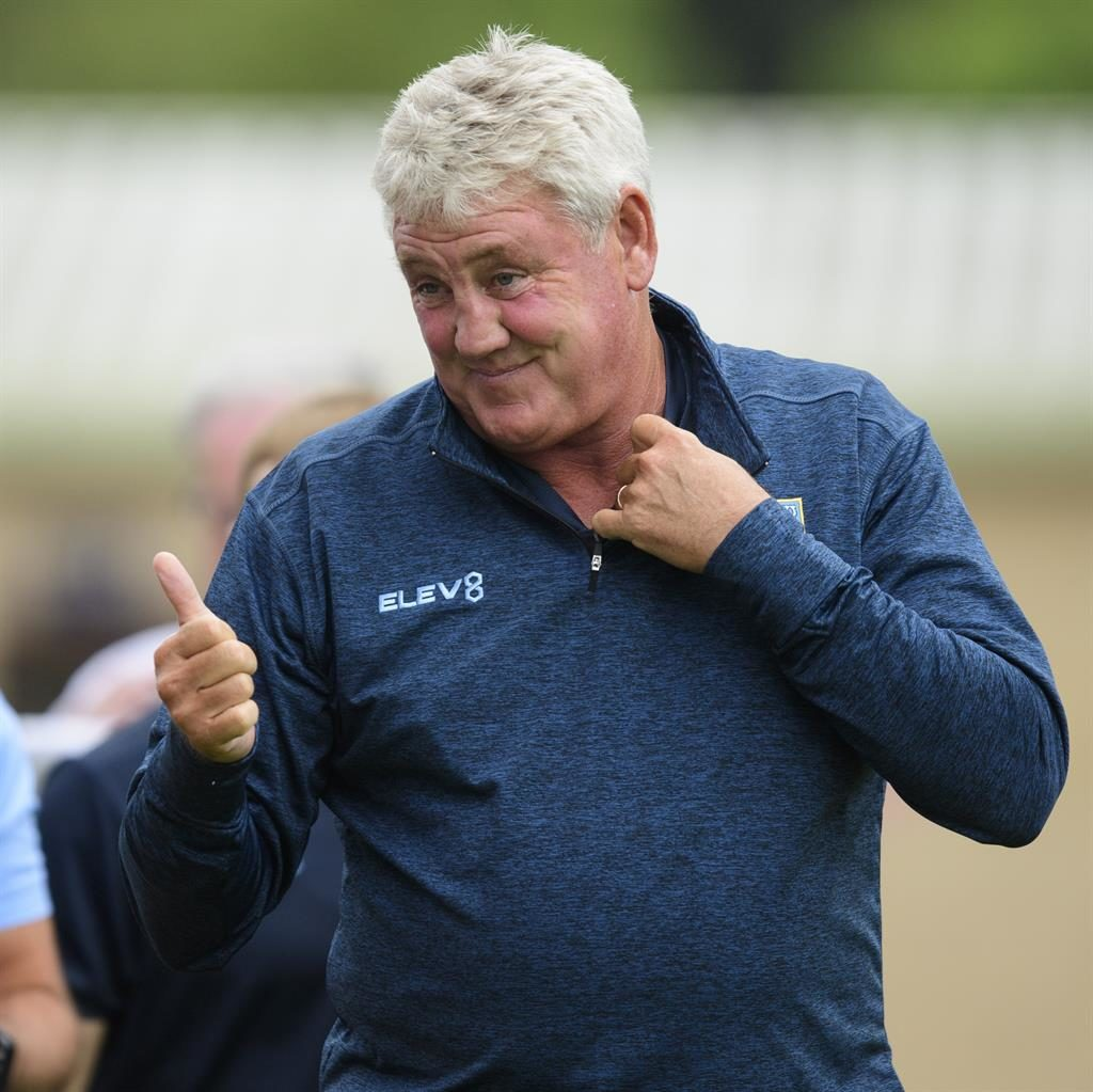 Transfer talk Steve Bruce resigns as Newcastle switch nears			 				     by Dave Filmer    Published