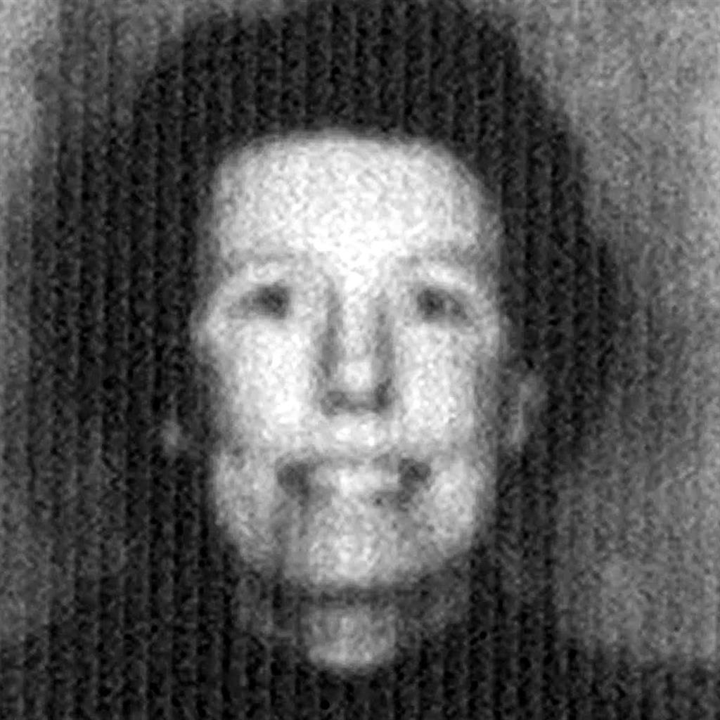 Discovery: The remains are believed to be those of Brenda Venables