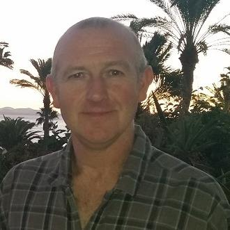 Murdered: The body of Gary Dean was found in woods