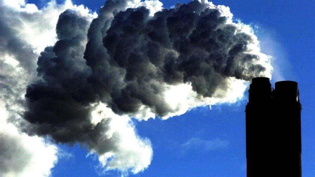 Zero target for emissions will be missed, MPs warn