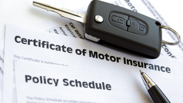 short term automobile insurance
