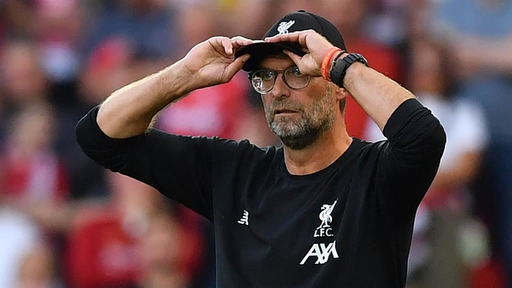 Klopp hints at Liverpool exit when current contract expires