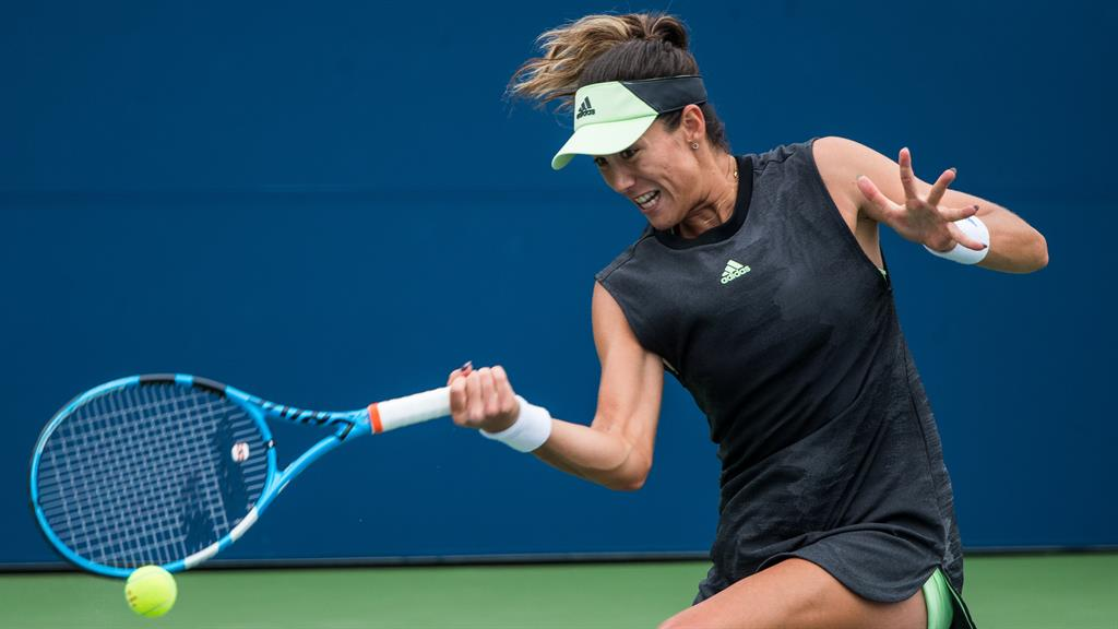US Open: Reigning champion Osaka fights back to advance