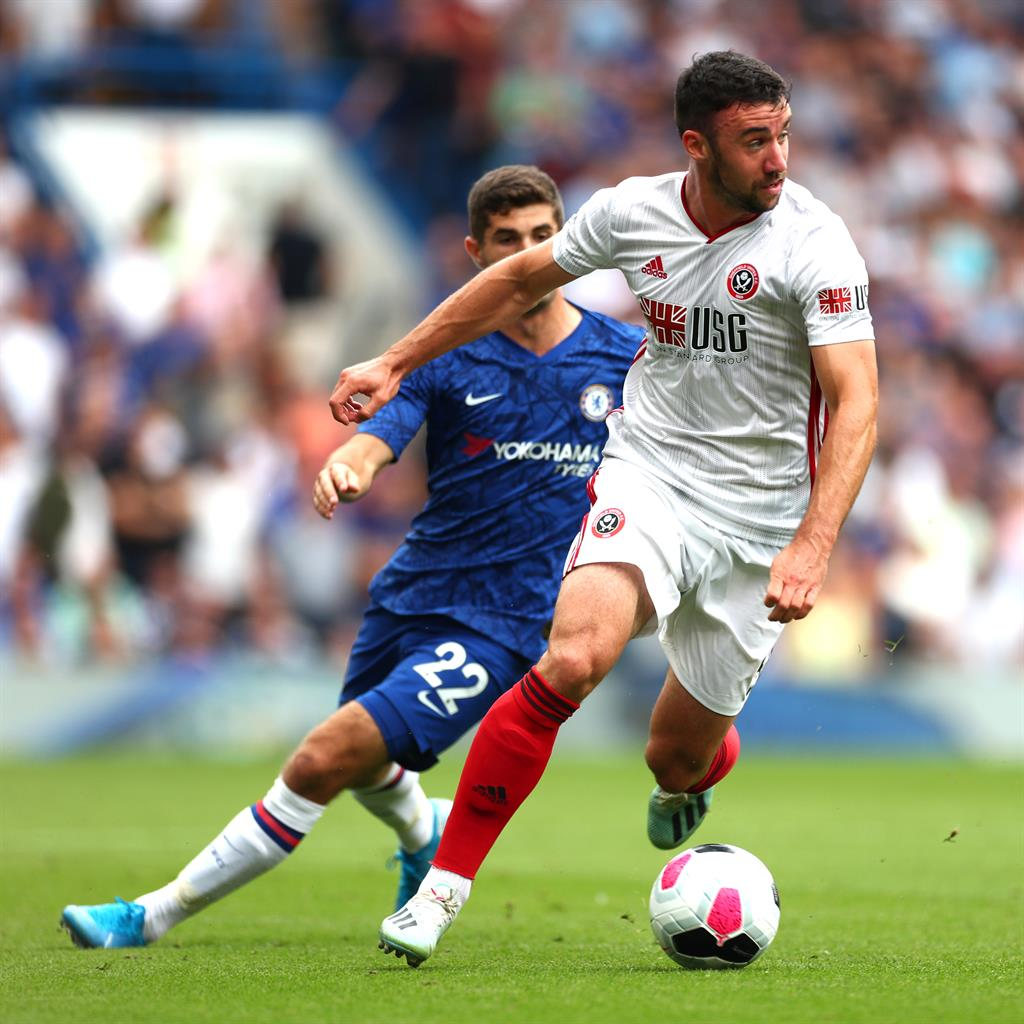 Chelsea boss Frank Lampard backs Mason Mount to deal with England pressure