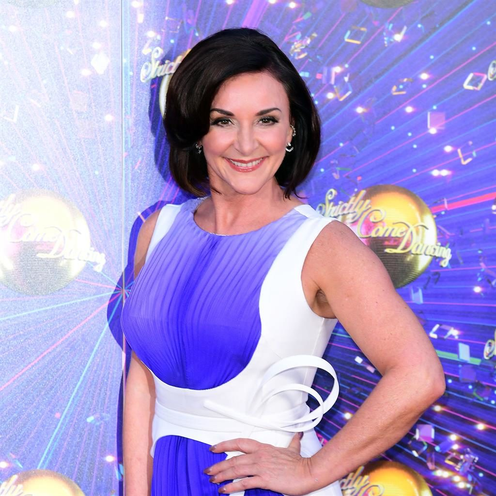 Shirley Ballas revealed as HELLO!'s new Strictly Come Dancing columnist