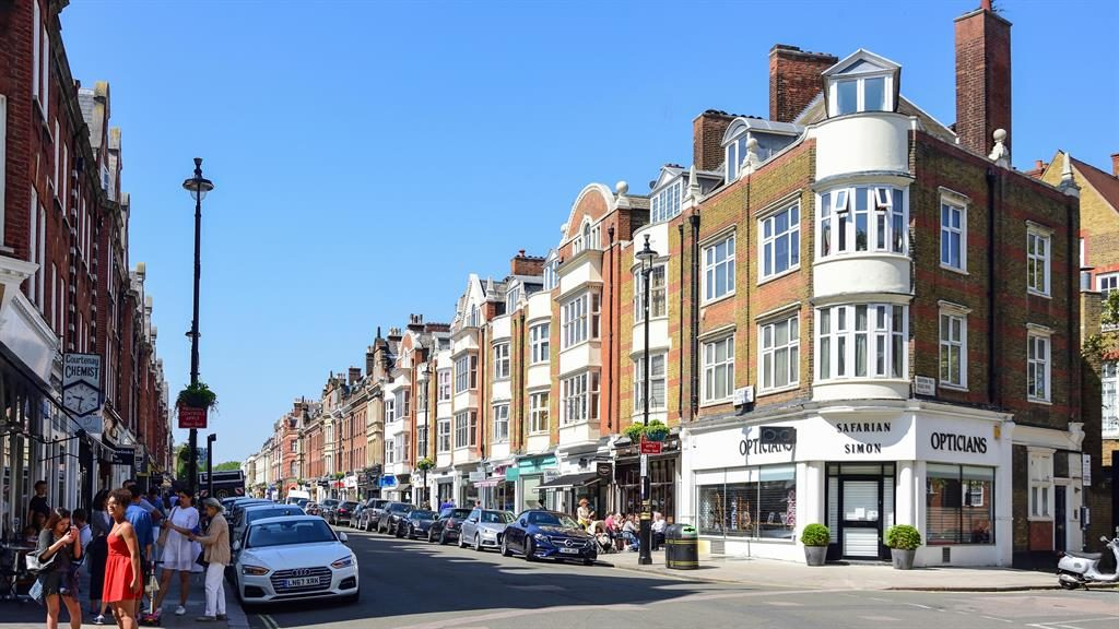 Renters from the USA love the city | Metro Newspaper UK