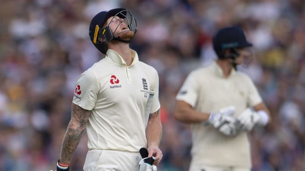 Why England's batting performance was an accident waiting to happen | 2019 Ashes