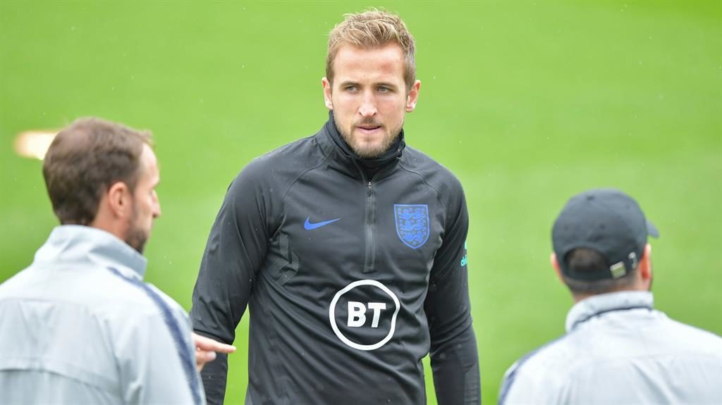 Southgate set to make changes for England's Euro 2020 qualifier against Kosovo