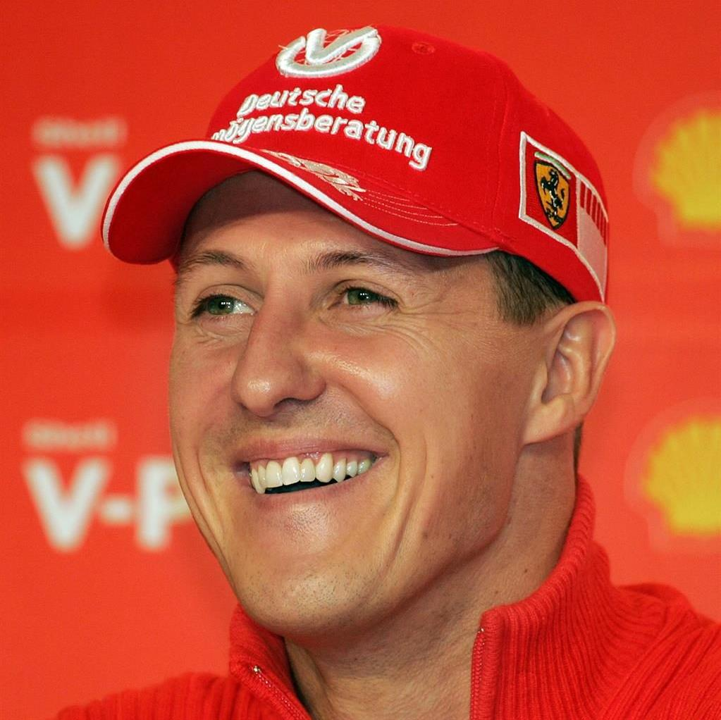 Michael Schumacher admitted to Paris hospital for 'secret treatment' -Le Parisien