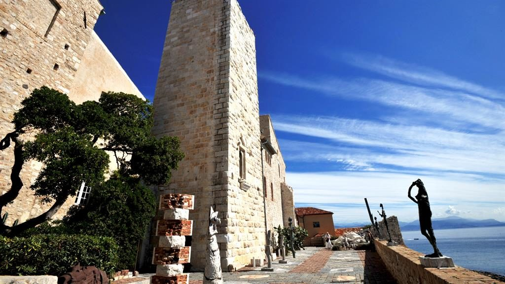 Pablo and behold: The Picasso Museum in Antibes