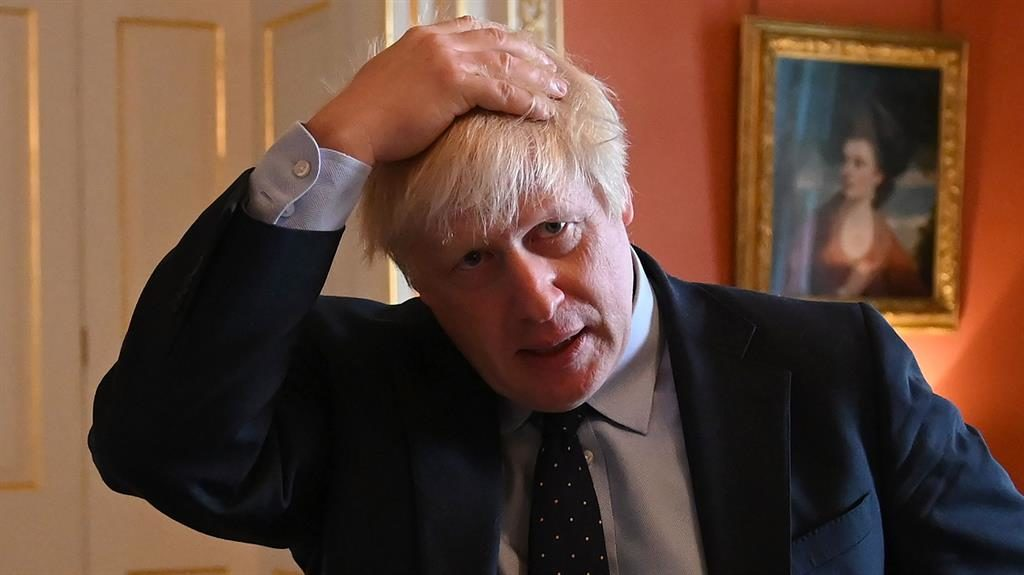 Blow to Boris Johnson as Choice to suspend parliament declared unlawful