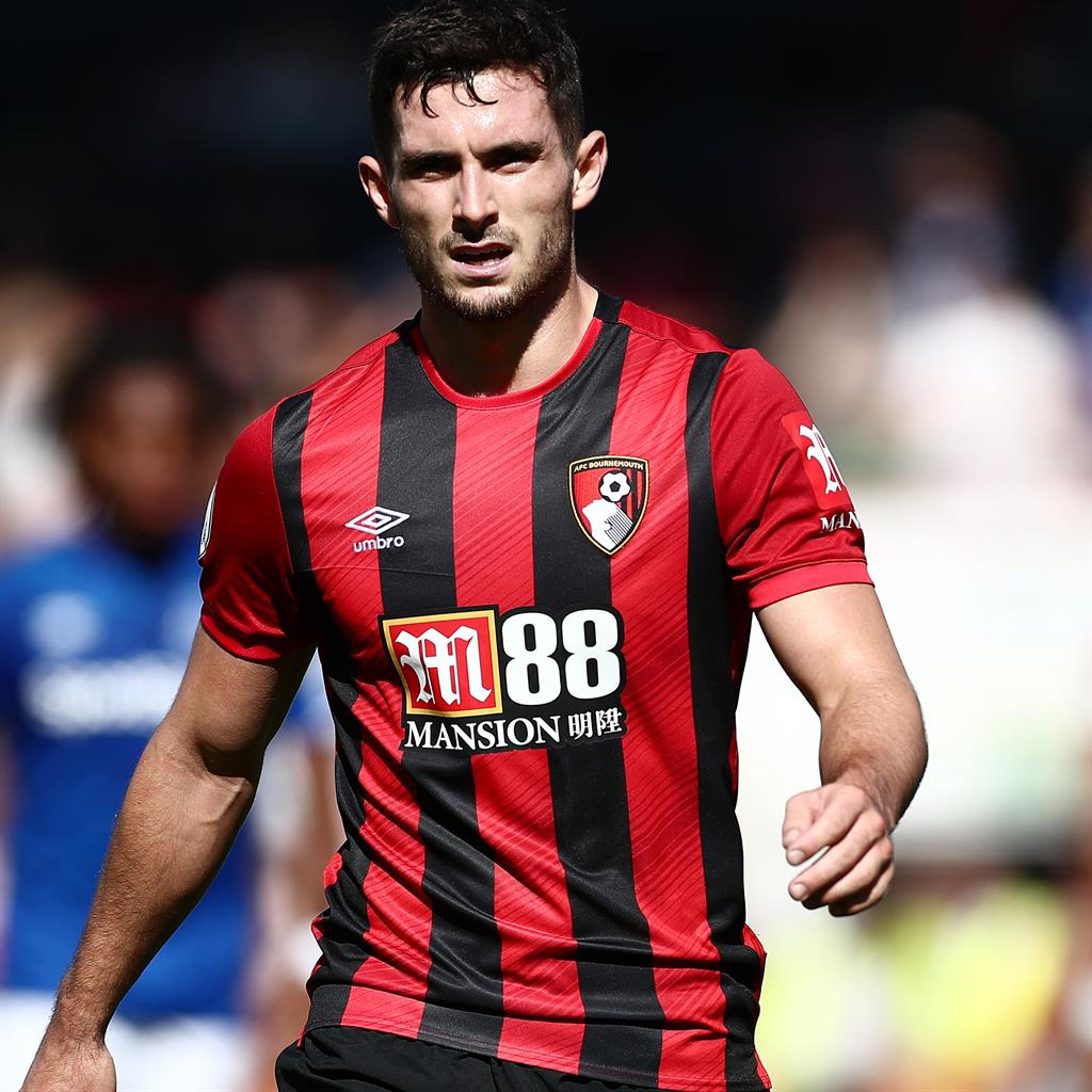 Everton's away woes continue with loss at Bournemouth