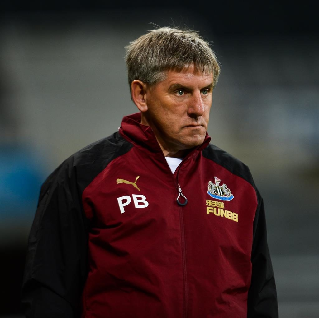 Peter Beardsley banned from football for eight months