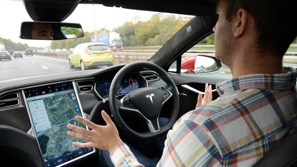 Driverless cars: Everything you need to know about autonomous car revolution