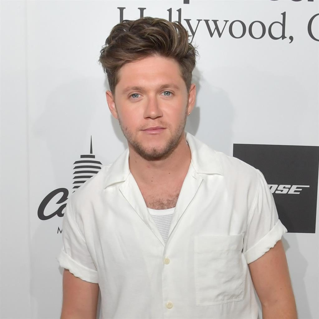 Niall Horan: I'd be anxious if I didn't have a stalker