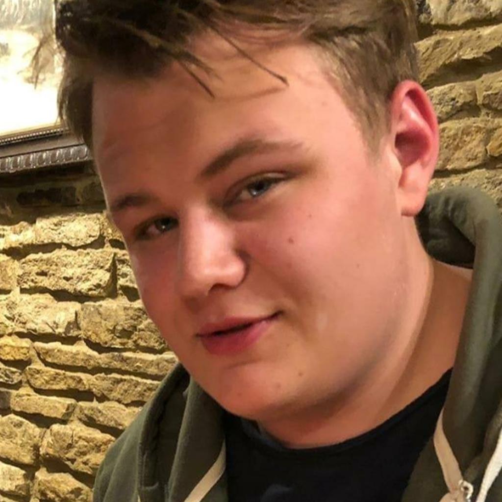 Killed on motorbike: Harry Dunn, 19