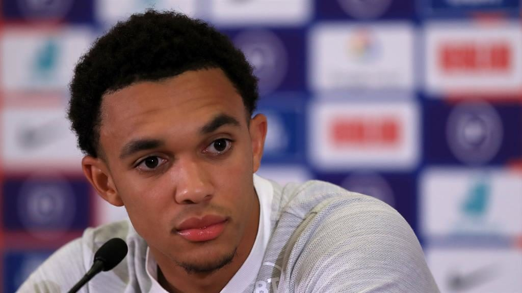 Alexander-Arnold lays down plan for Liverpool legacy