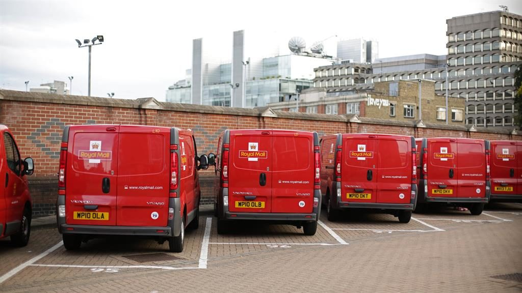 Royal Mail workers vote in favour of industrial action
