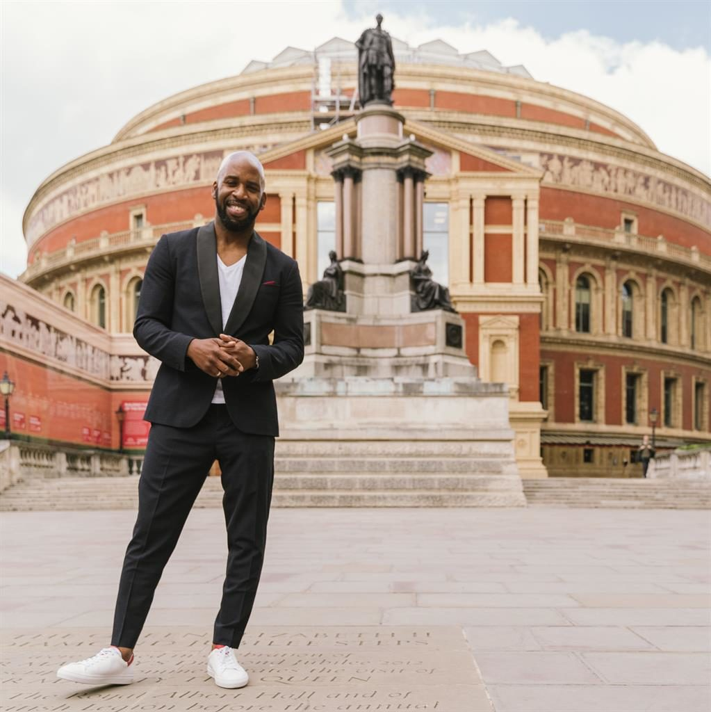 Royal garage: DJ Spoony wants a new generation to enjoy the music
