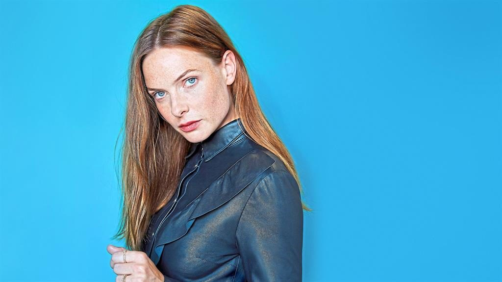 Doctor Sleep star Rebecca Ferguson on going 'beyond evil'