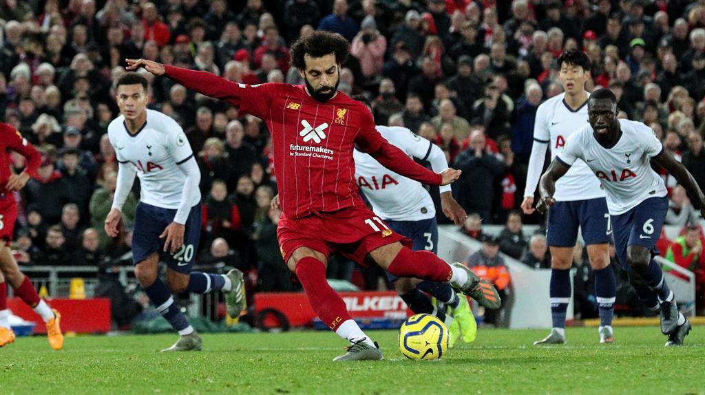 Liverpool's Mohamed Salah Virgil van Dijk don't have serious injuries - Klopp