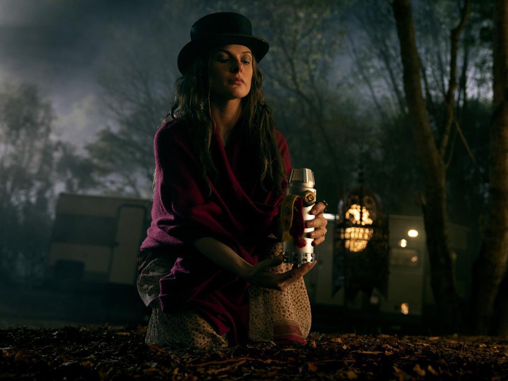 Doctor Sleep star Rebecca Ferguson on going 'beyond evil'