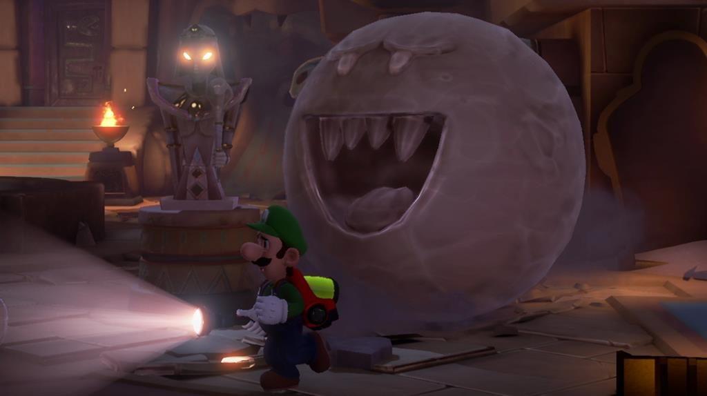 Games Reviews Luigi S Mansion 3 Metro Newspaper Uk