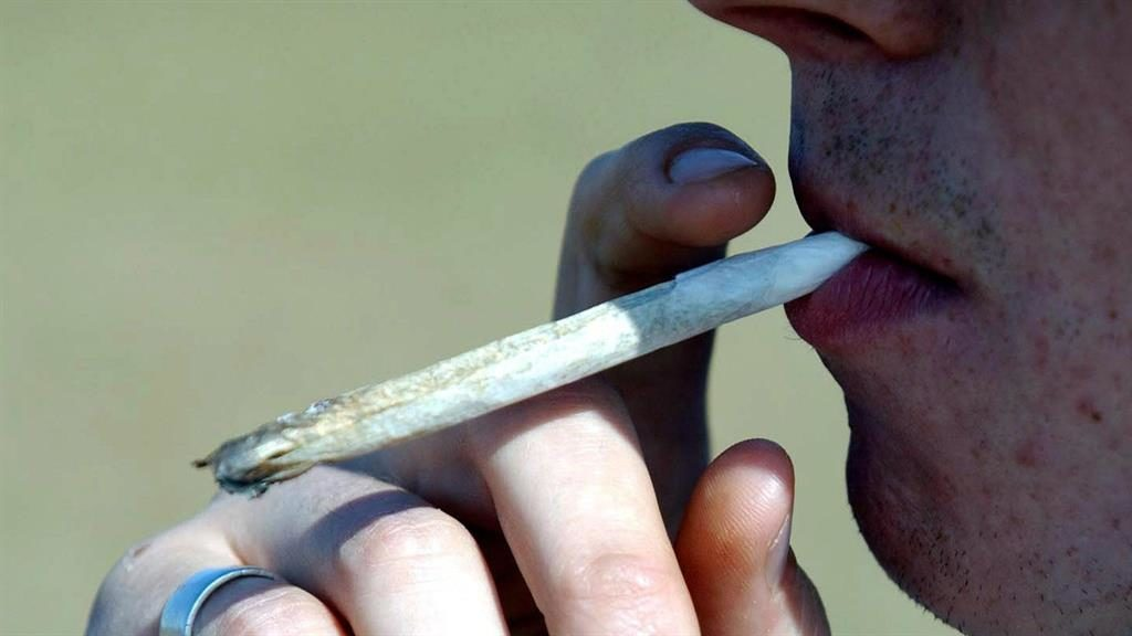 GPs get all-clear to prescribe cannabis			 				     by Jane Kirby    Published