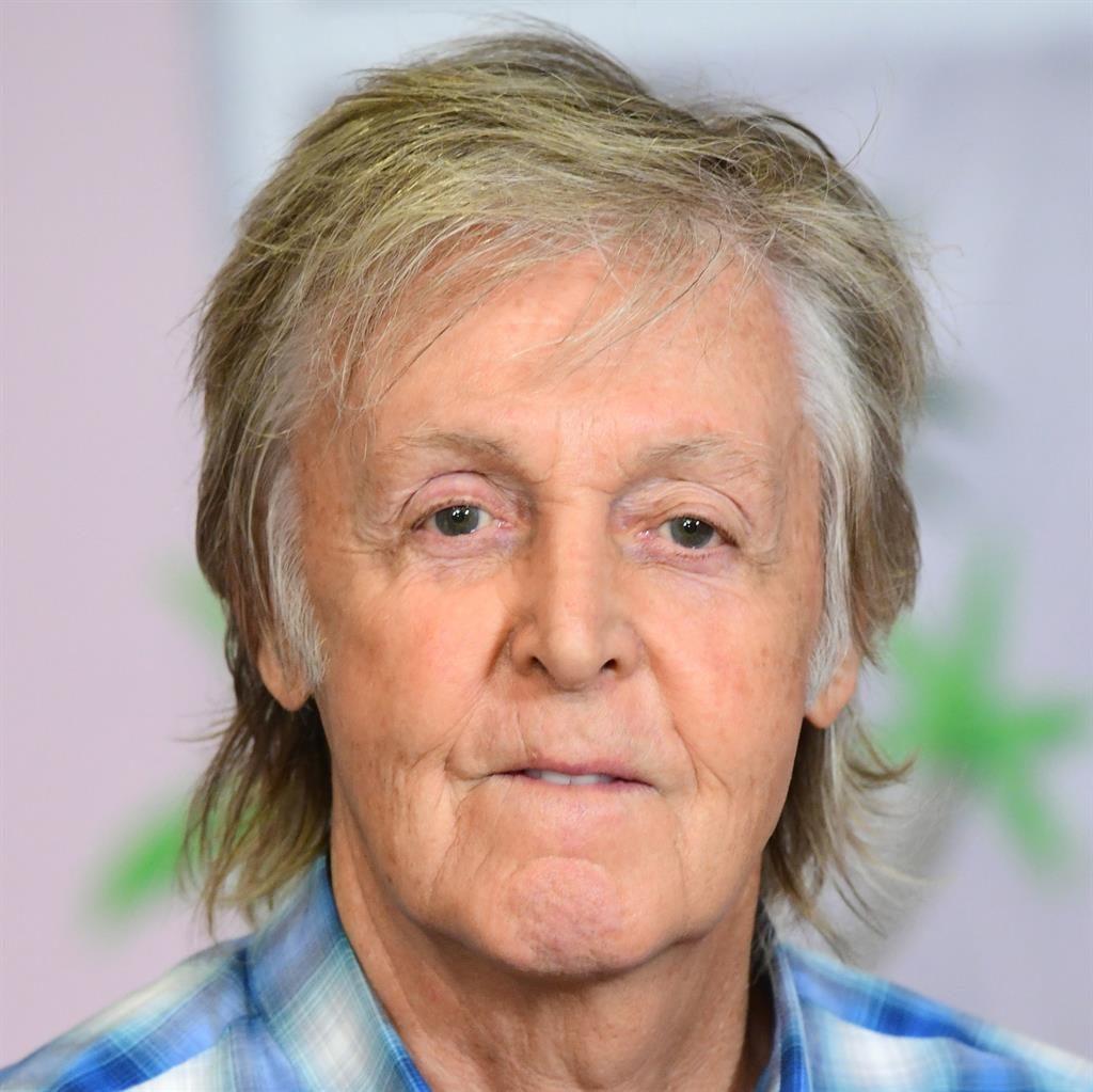 Paul McCartney teases about Glastonbury 2020 performance