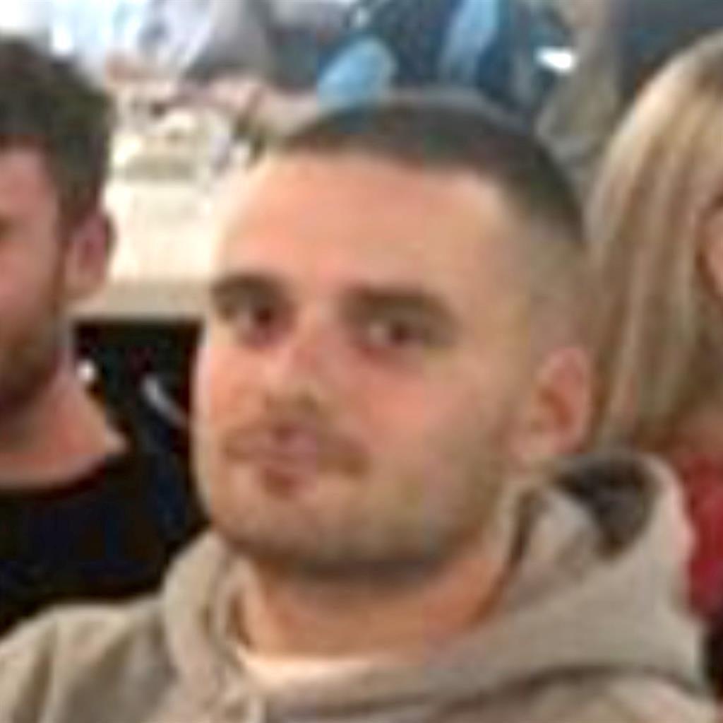 Briton missing in Australia